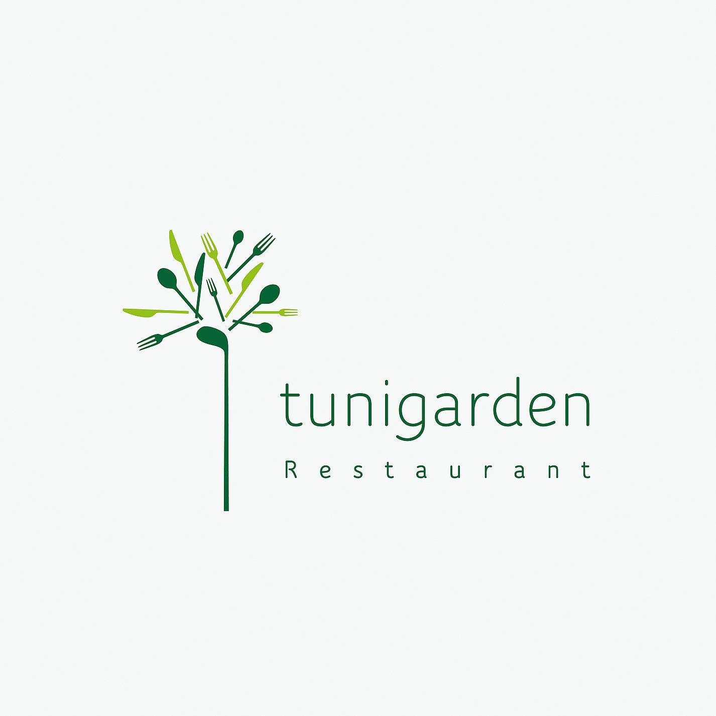 Restaurant tunigarden | Red Dot Design Award