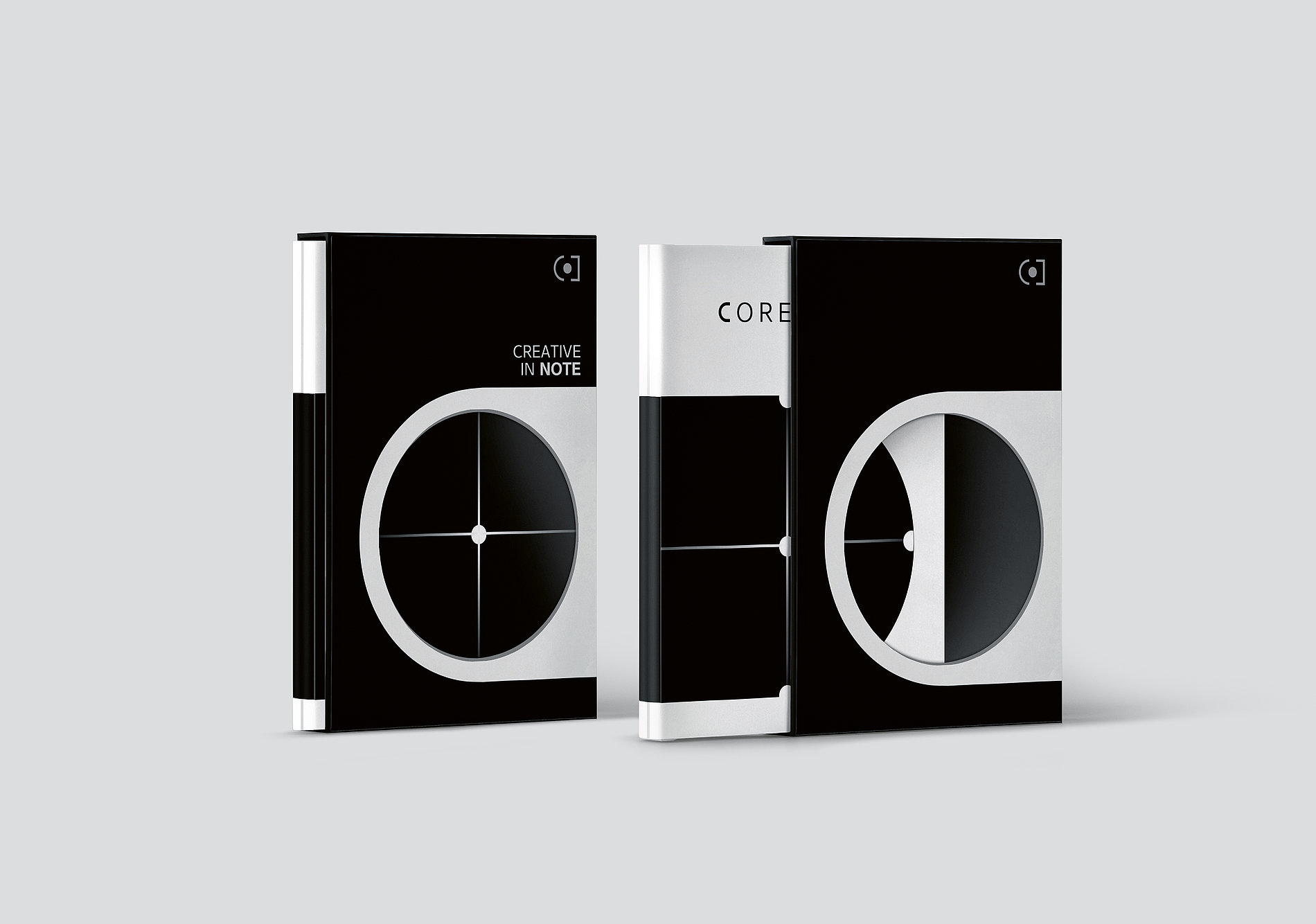 Coreintive | Red Dot Design Award