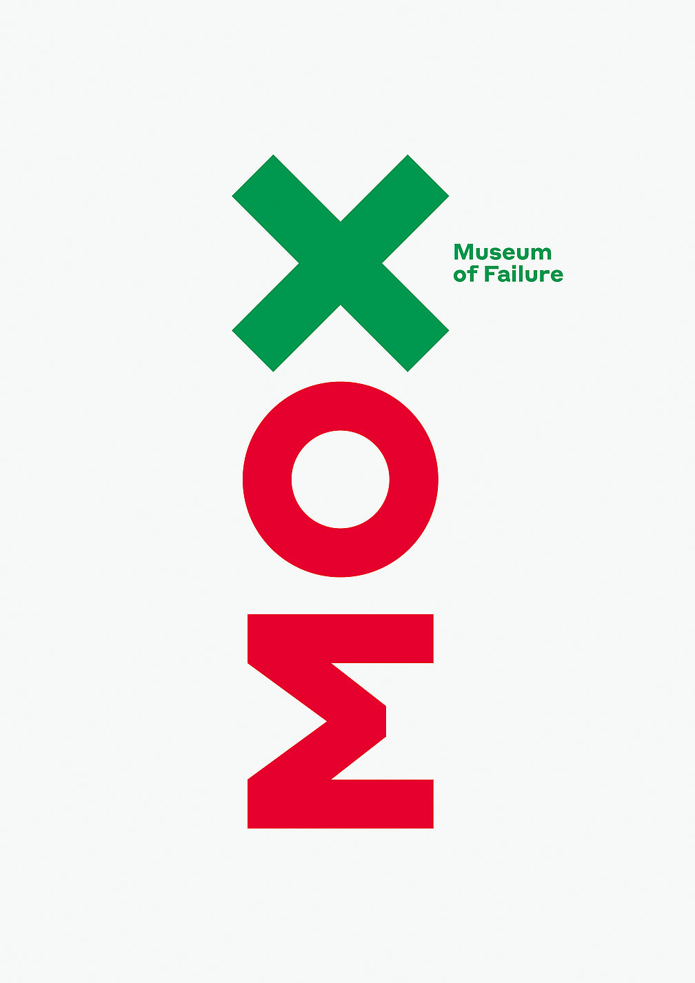MOX – The Culture of Failure | Red Dot Design Award