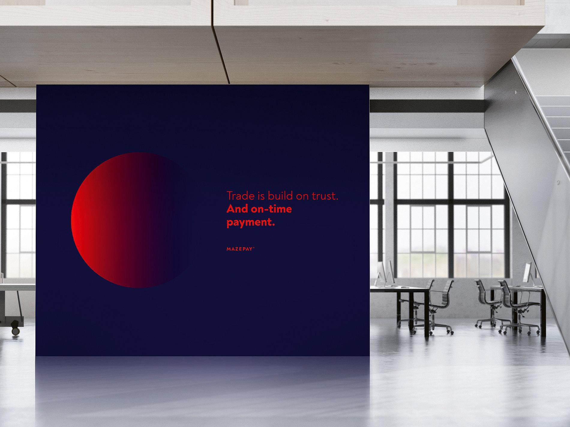 A Brand Transaction | Red Dot Design Award