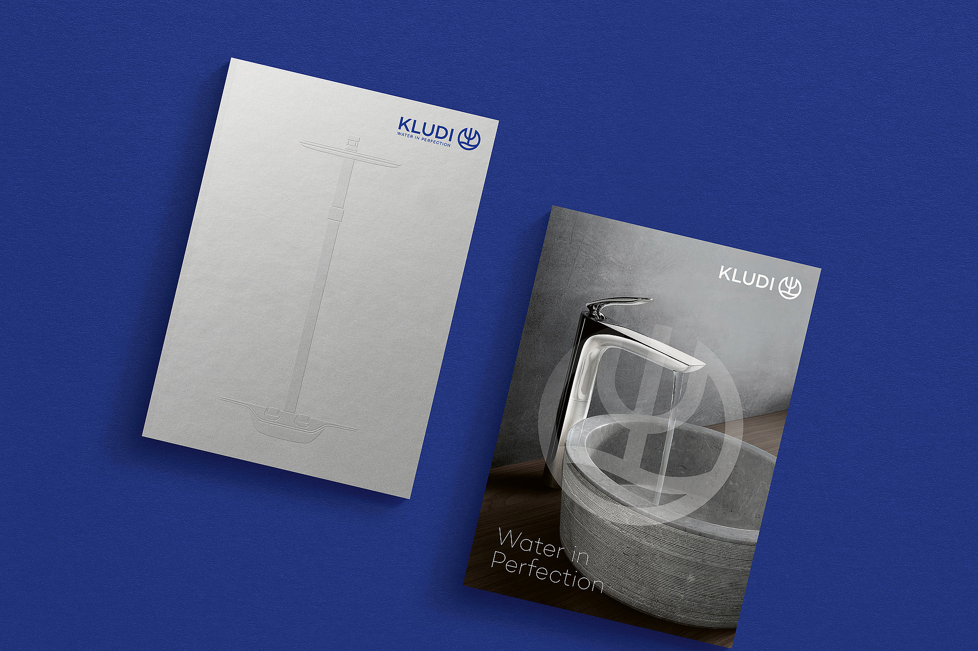 KLUDI | Red Dot Design Award