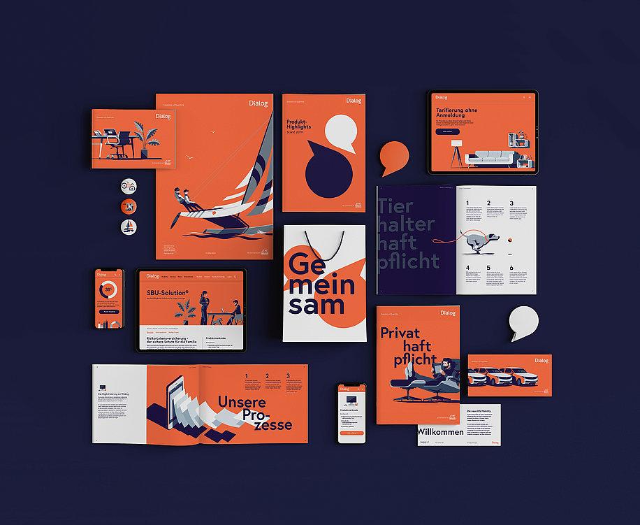 Dialog | Red Dot Design Award