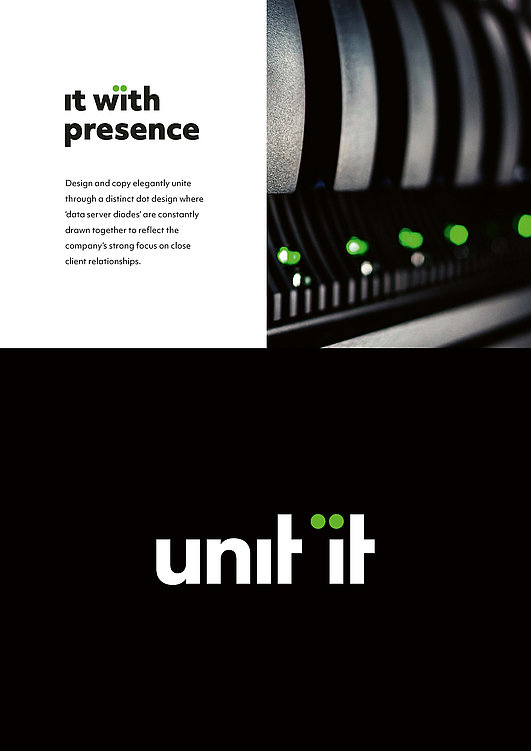 it with presence | Red Dot Design Award