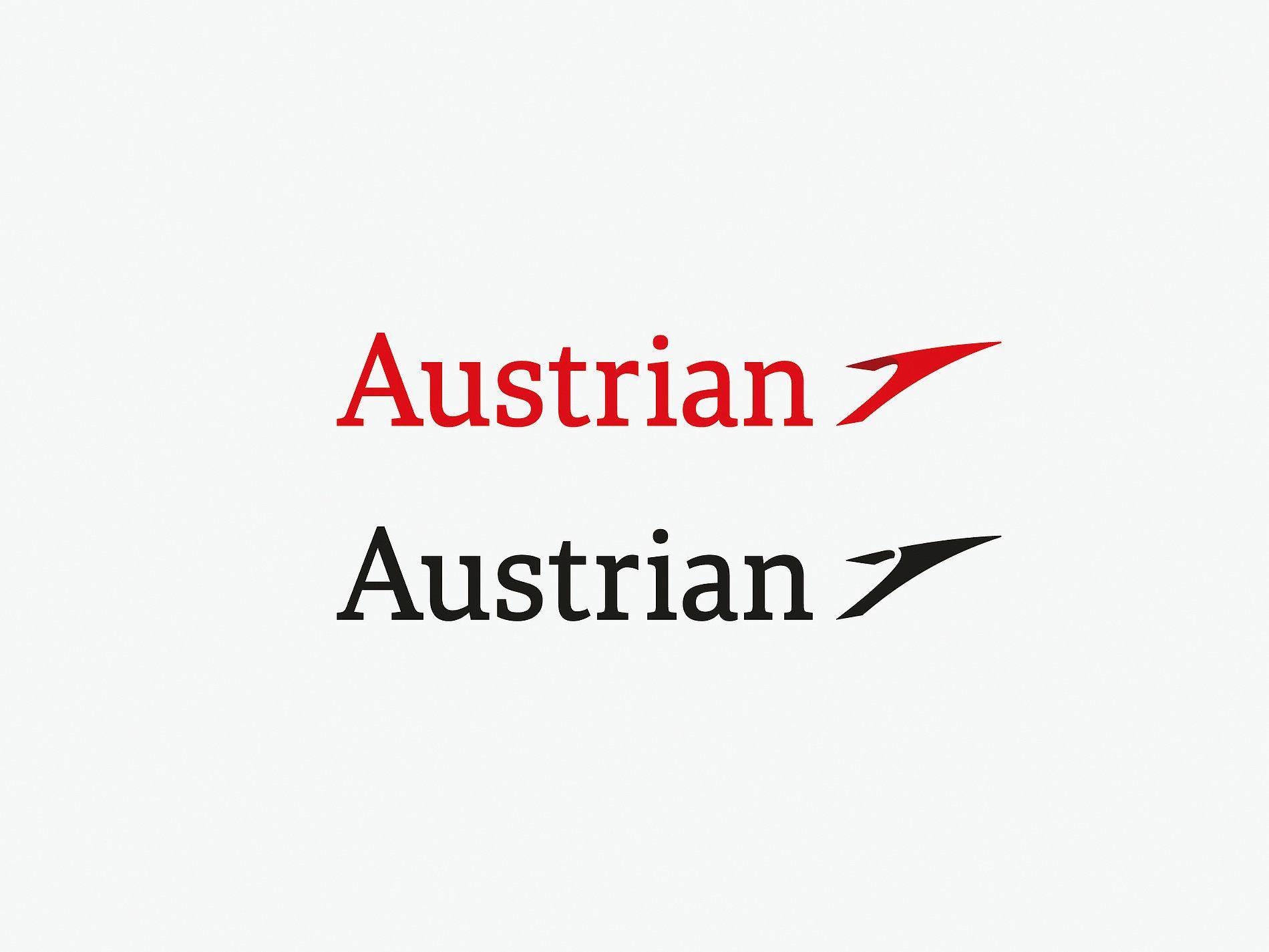 Austrian Airlines Rebranding – The same but better. | Red Dot Design Award