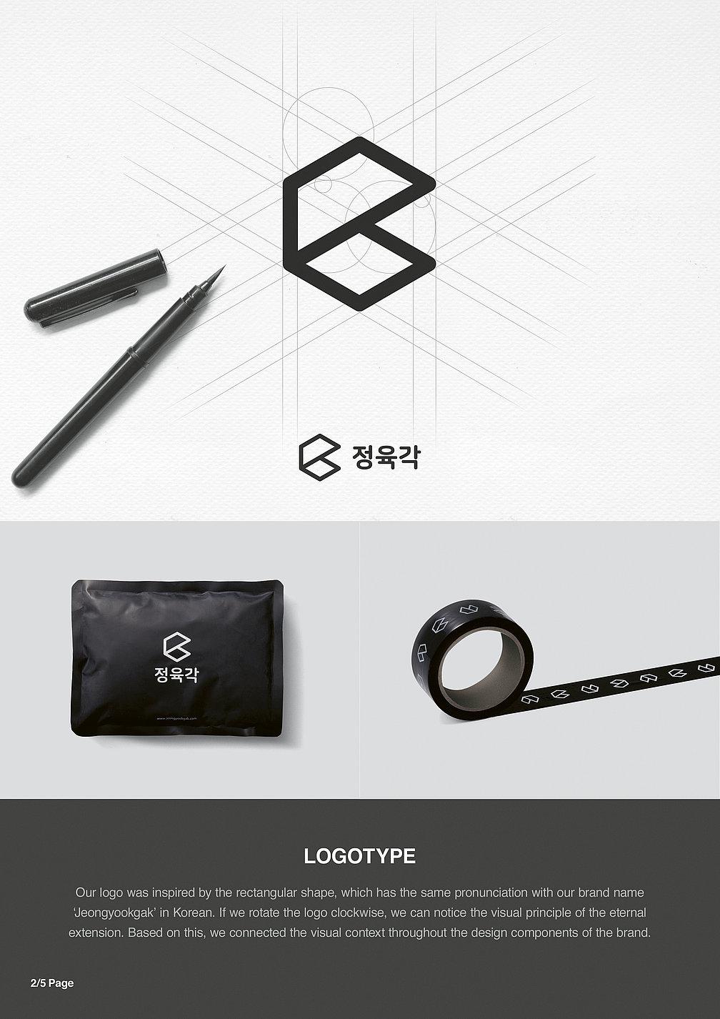 Jeongyookgak | Red Dot Design Award