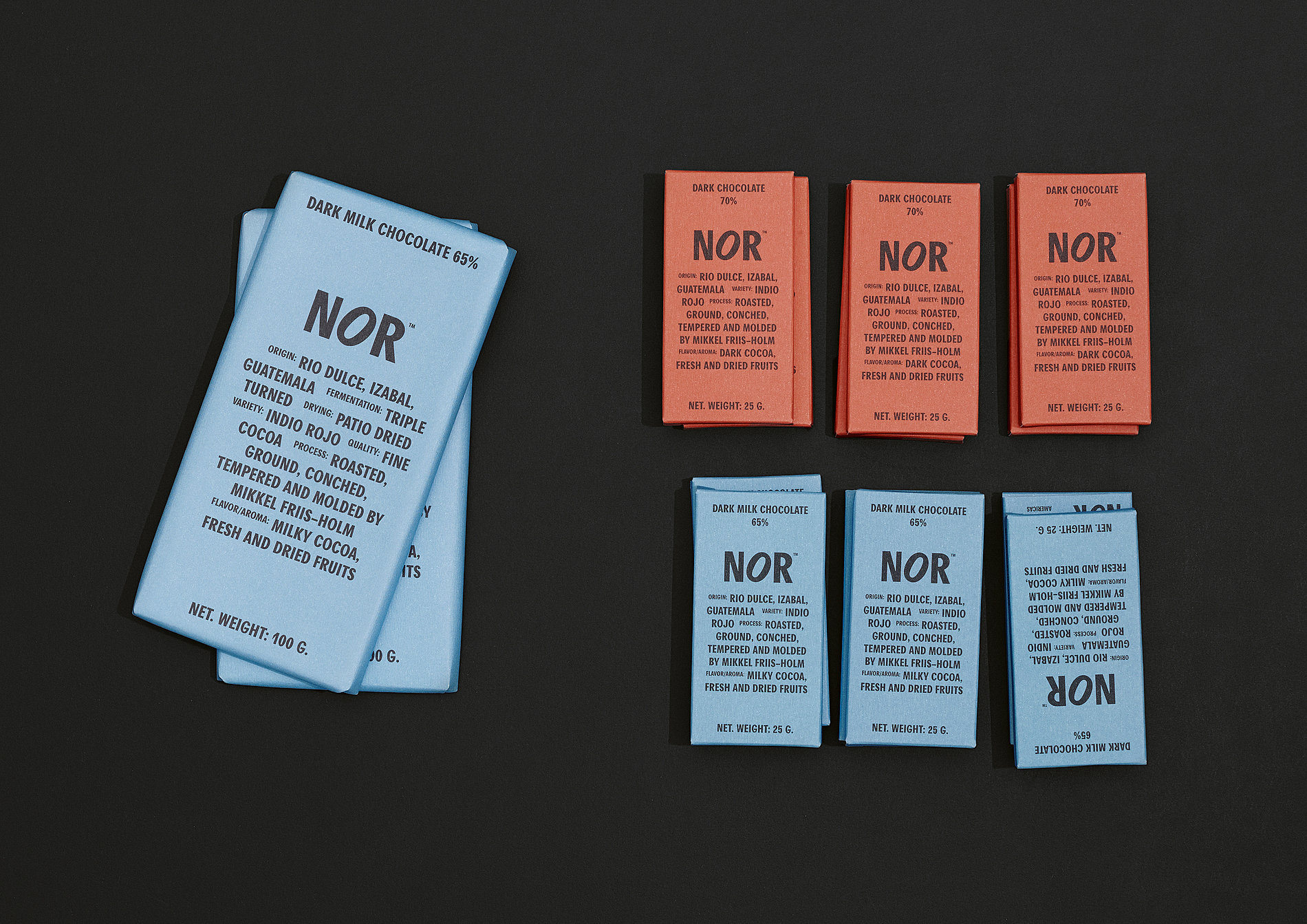NOR | Red Dot Design Award