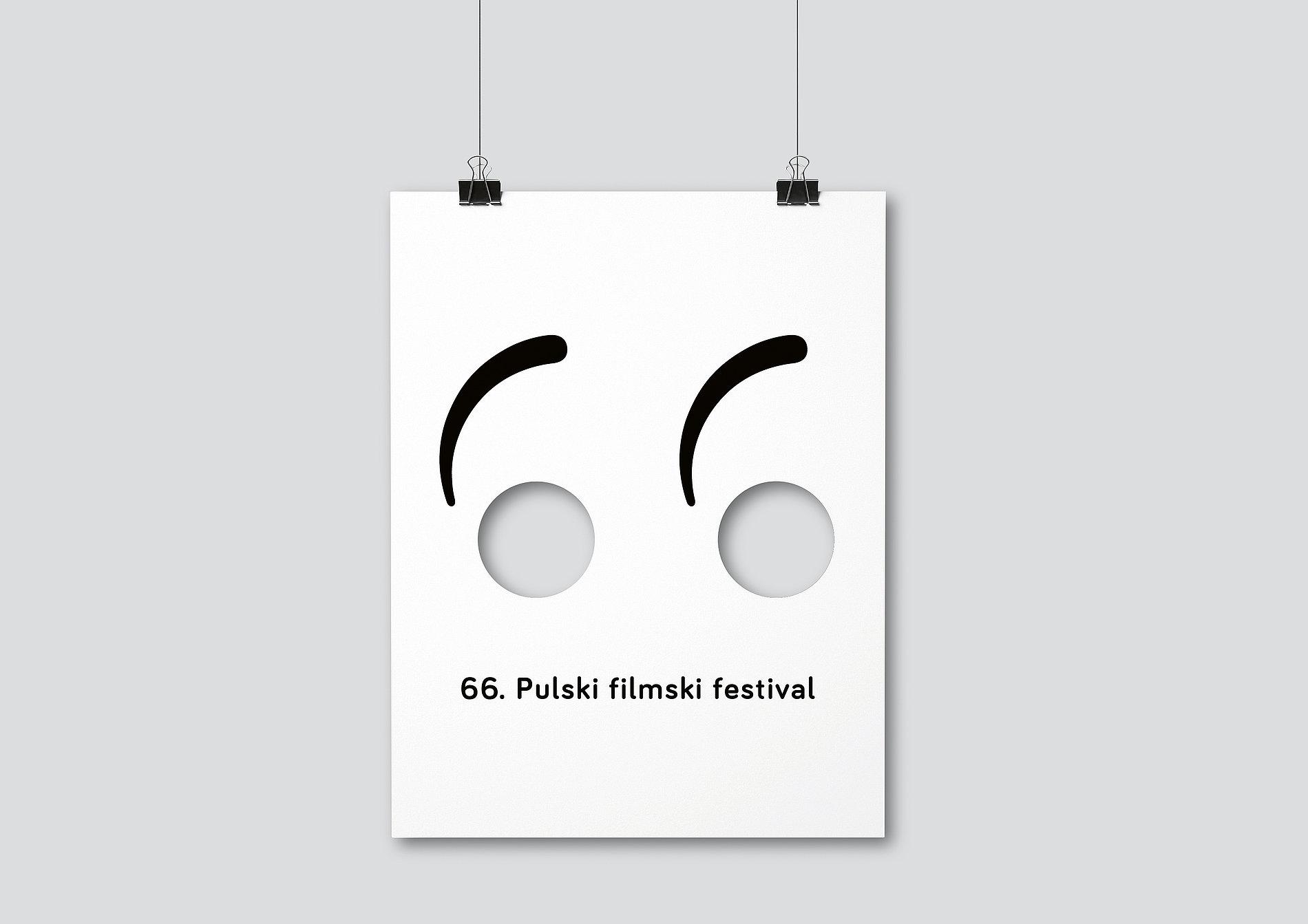 66th Pula Film Festival | Red Dot Design Award