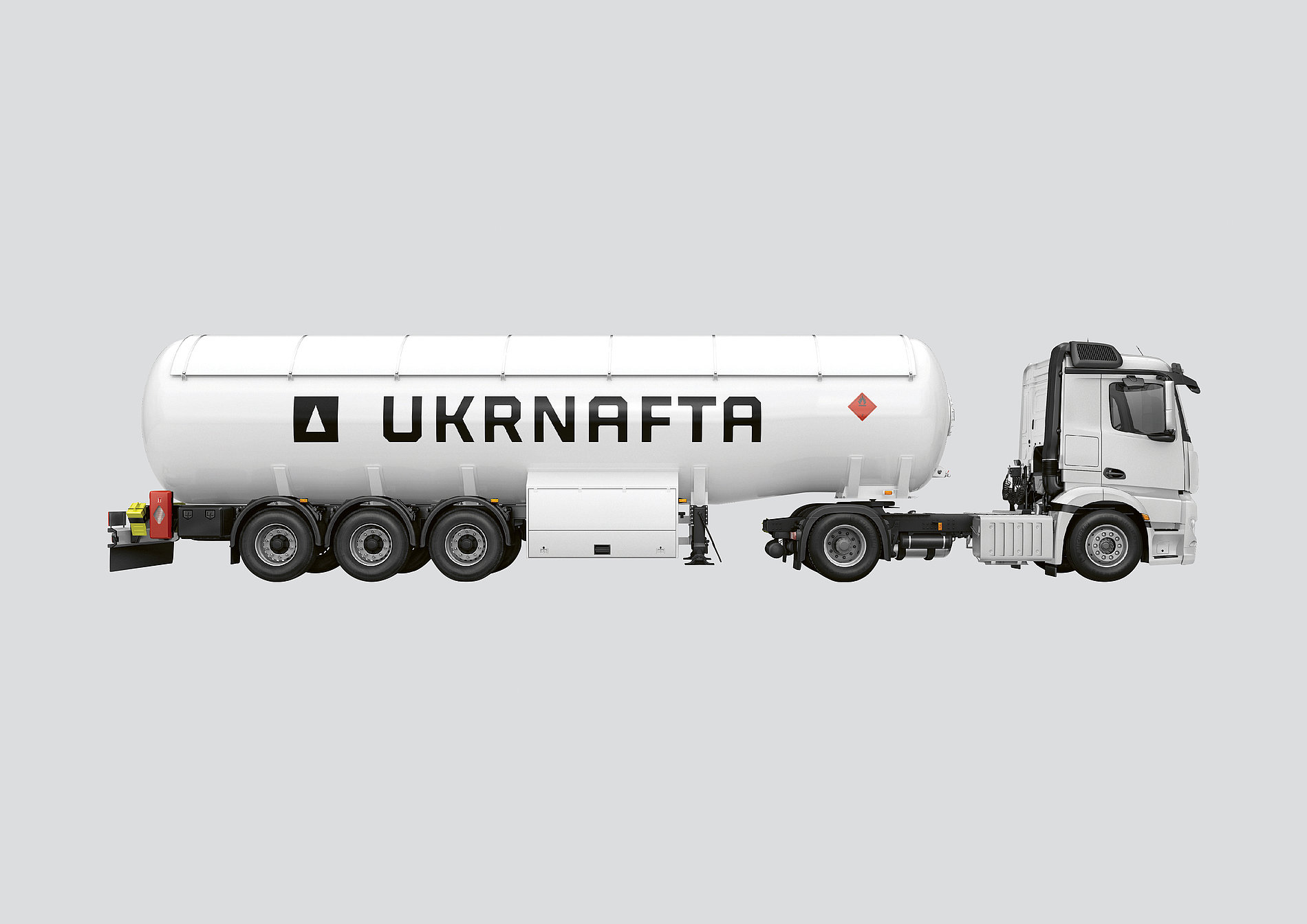 UKRNAFTA | Red Dot Design Award