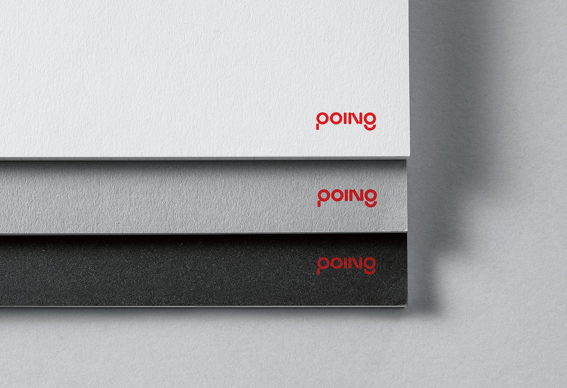 Poing | Red Dot Design Award