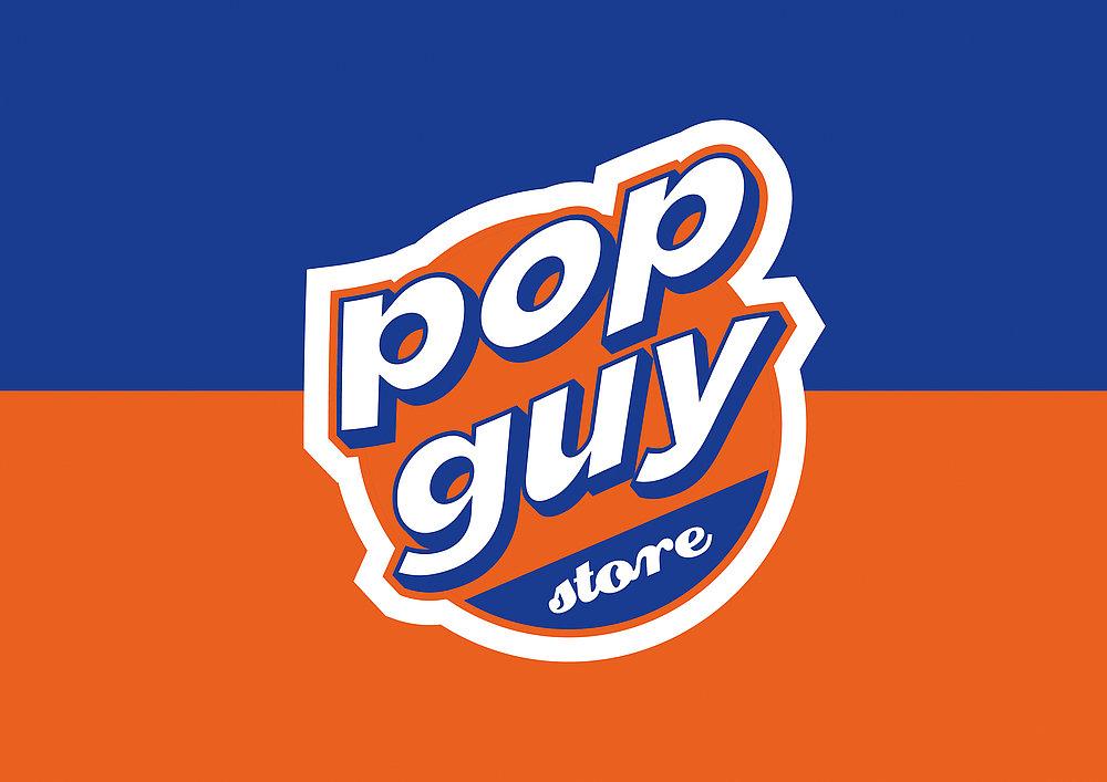 POP-GUY STORE | Red Dot Design Award