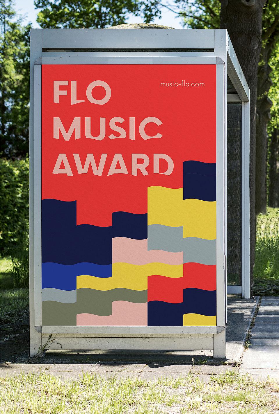 FLO | Red Dot Design Award