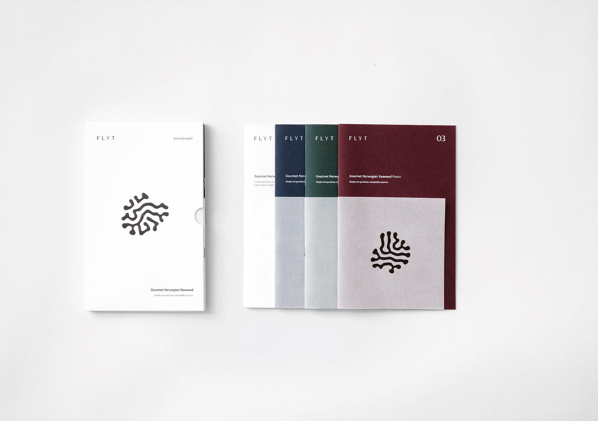 Flyt Seaweed | Red Dot Design Award
