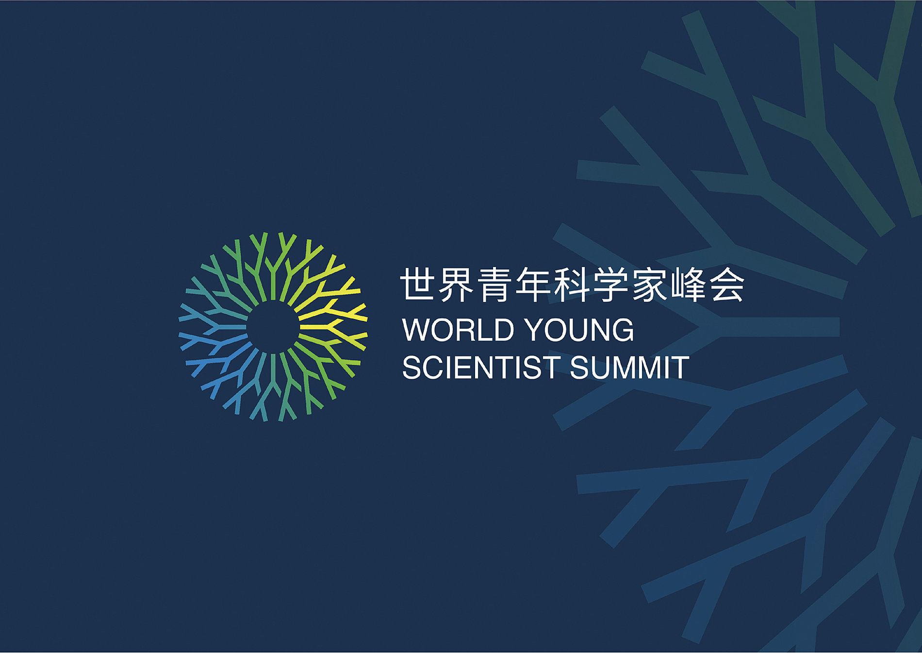 World Young Scientist Summit | Red Dot Design Award