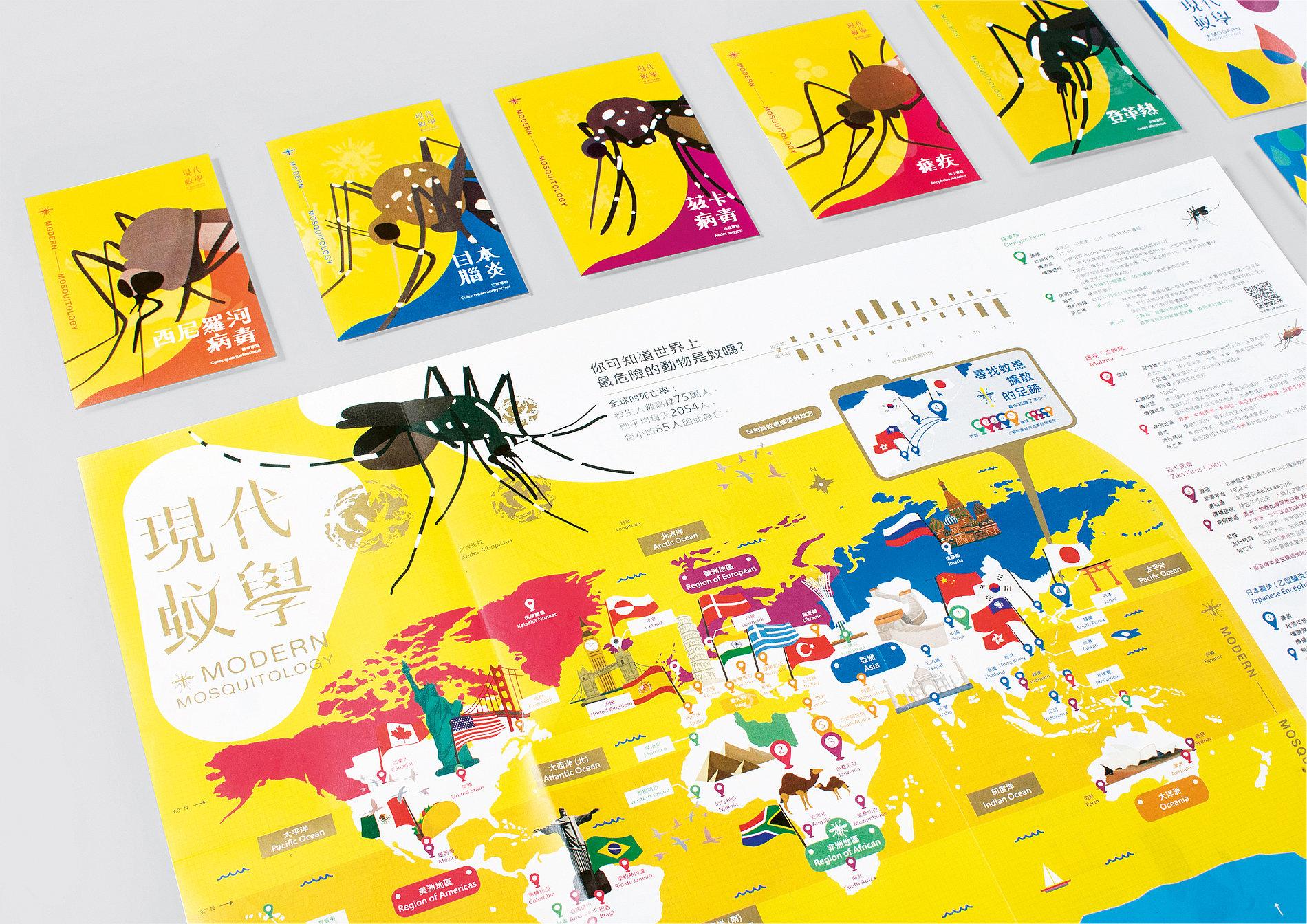 Modern Mosquitology | Red Dot Design Award
