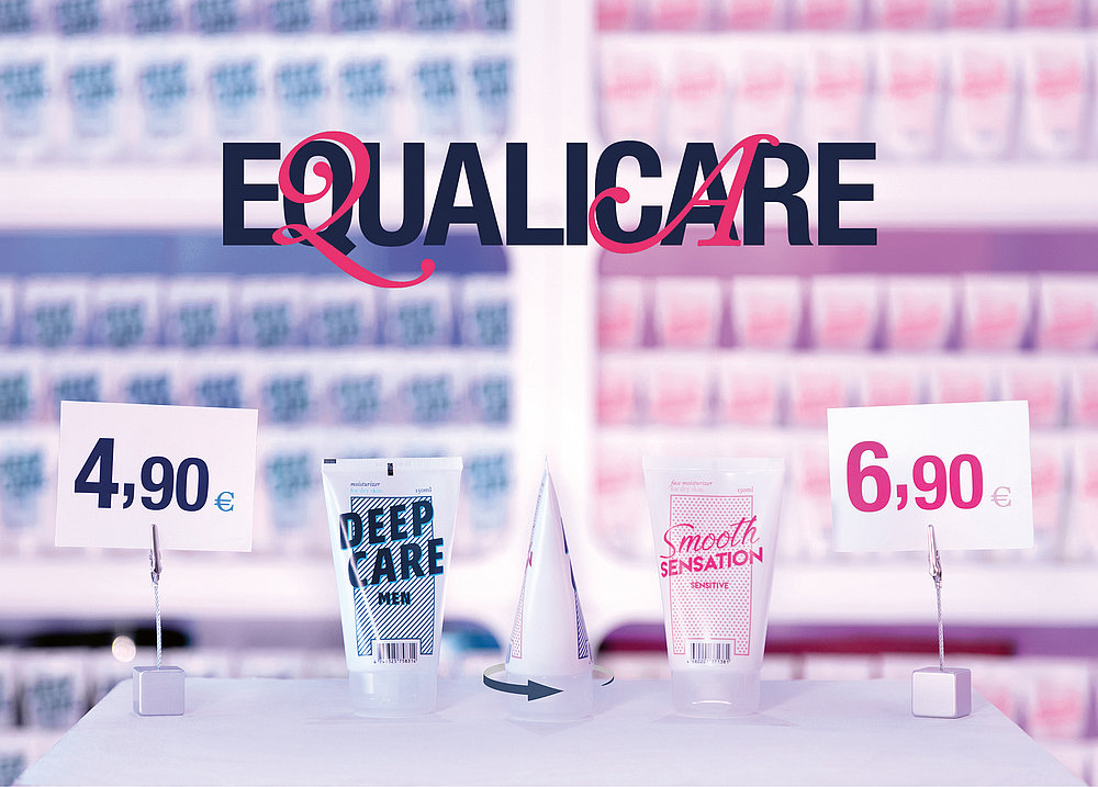 Equalicare | Red Dot Design Award