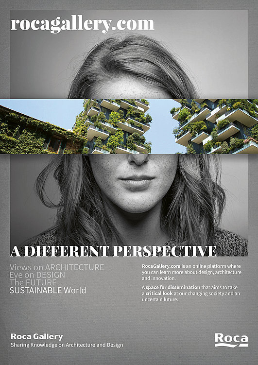 rocagallery.com – A Different Perspective | Red Dot Design Award