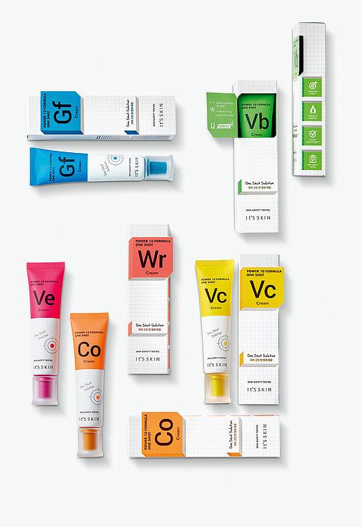 It's Skin – Power 10 Formula | Red Dot Design Award