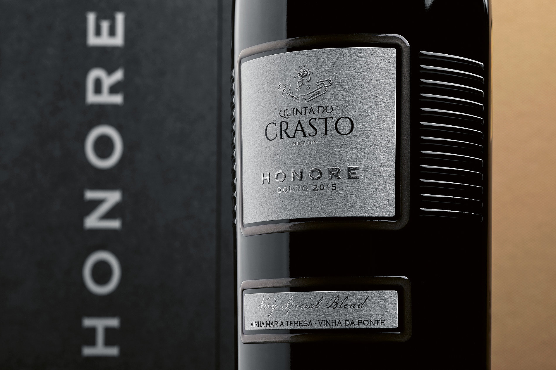 Honore Douro | Red Dot Design Award