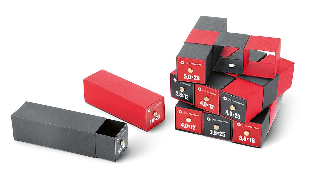 Magic Harley Wire Nail Box | Red Dot Design Award