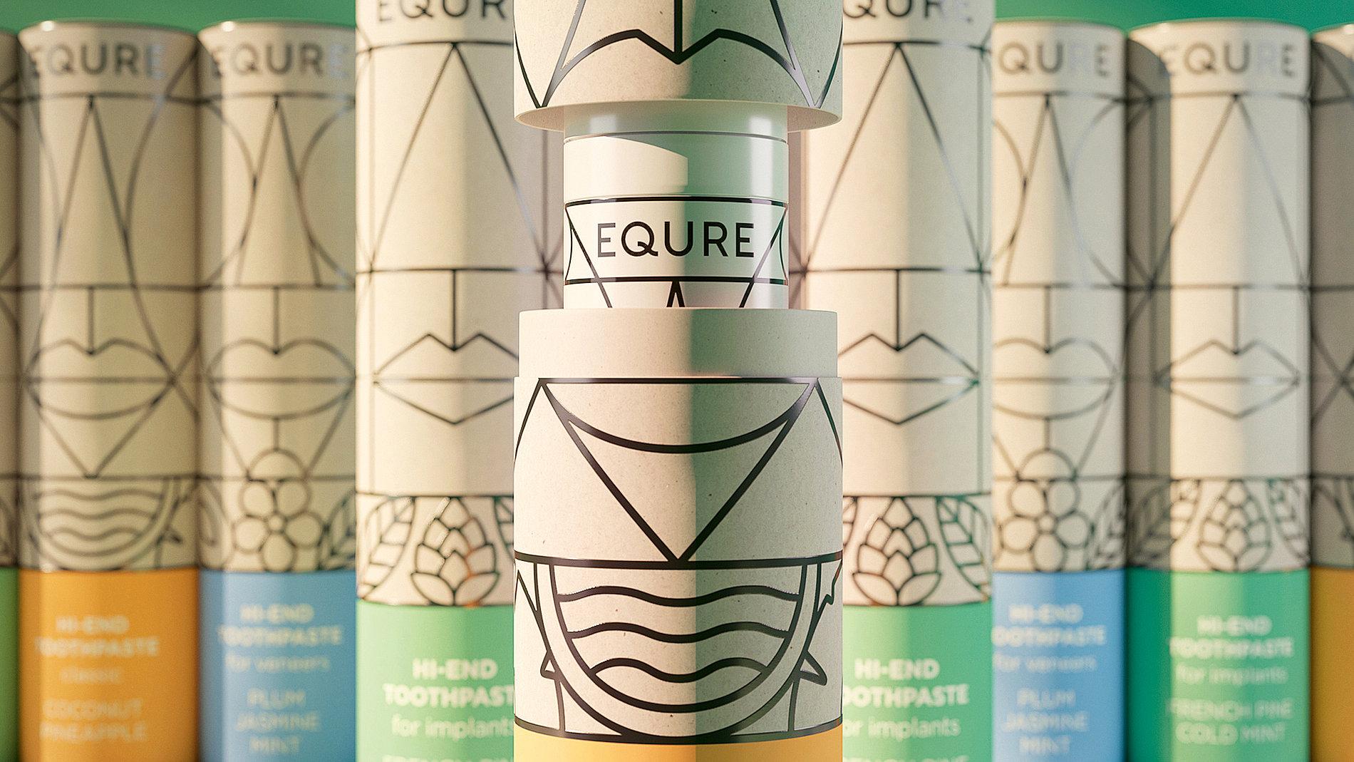 Equre | Red Dot Design Award