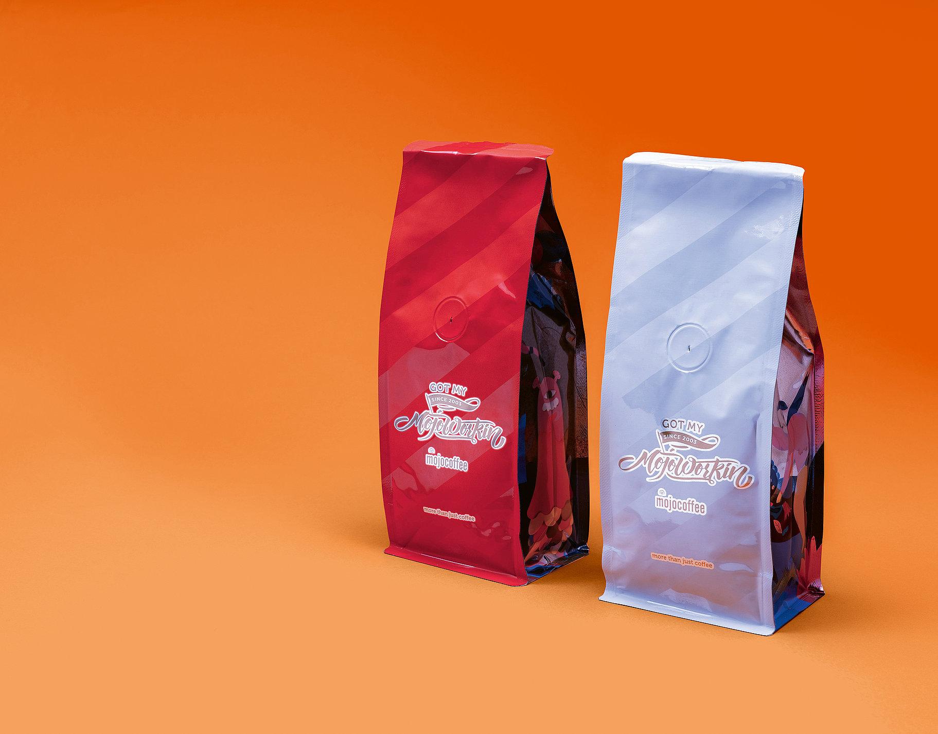 mojocoffee | Red Dot Design Award