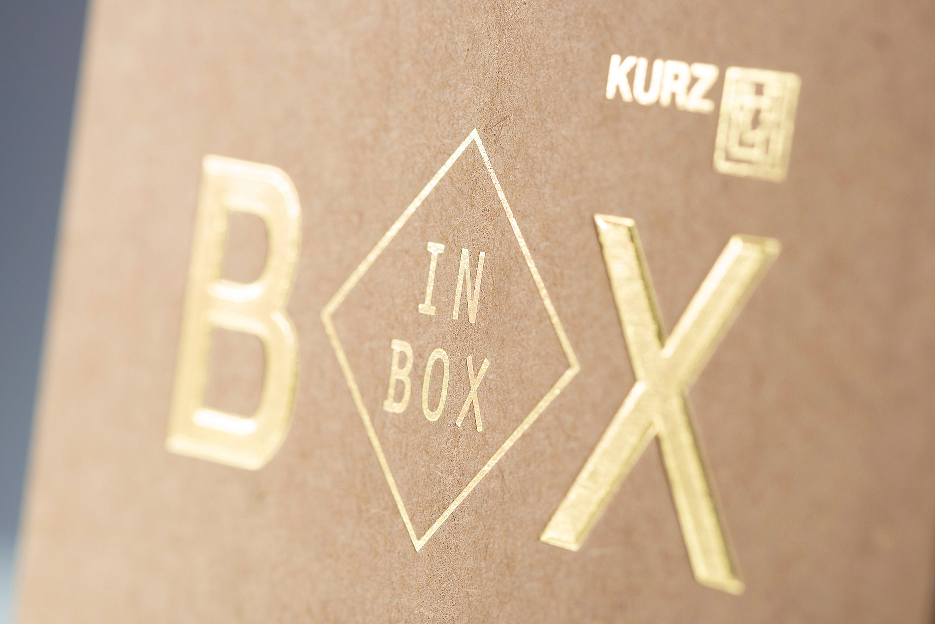 Box in Box | Red Dot Design Award