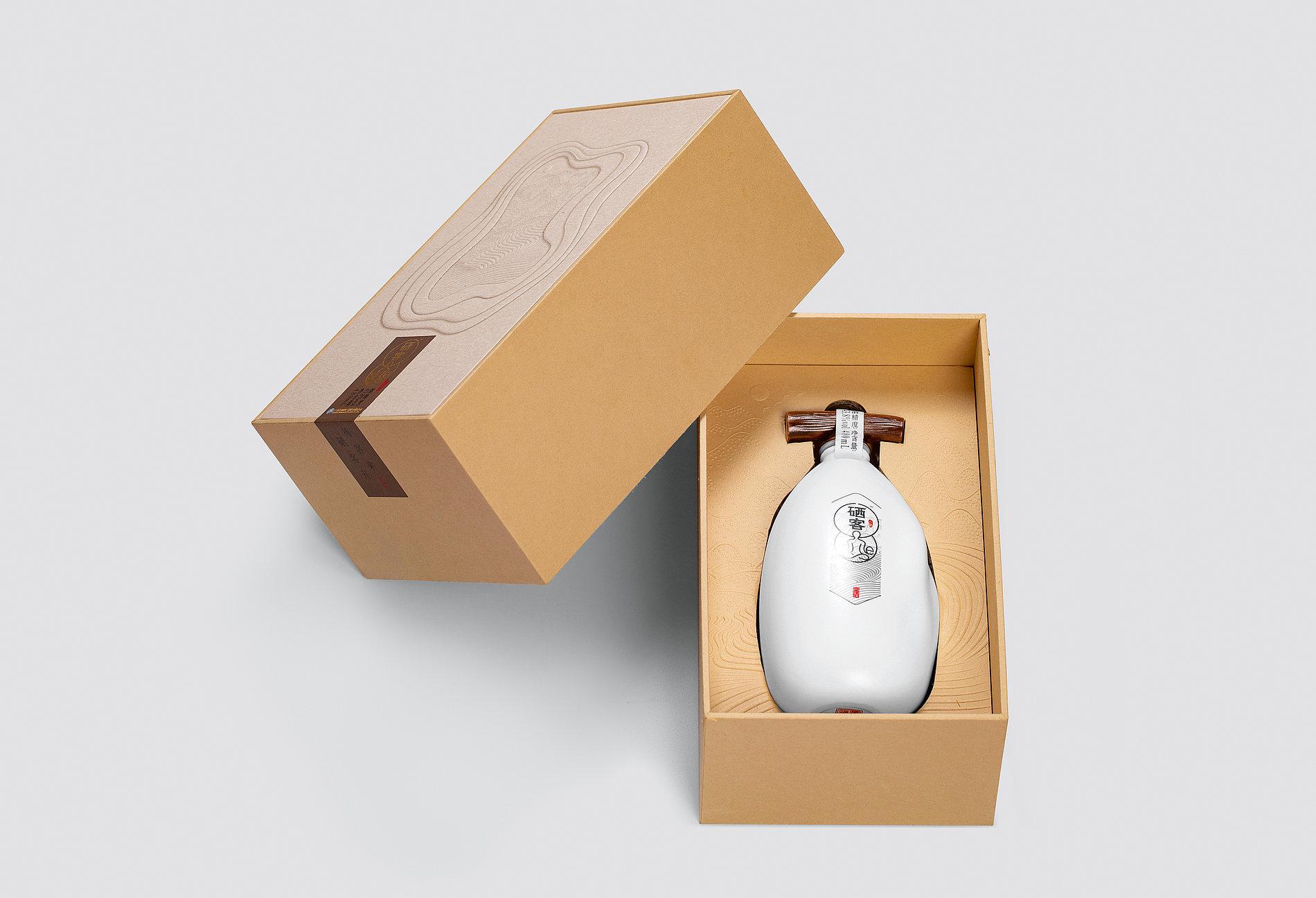 Liquor for Se-Lovers | Red Dot Design Award