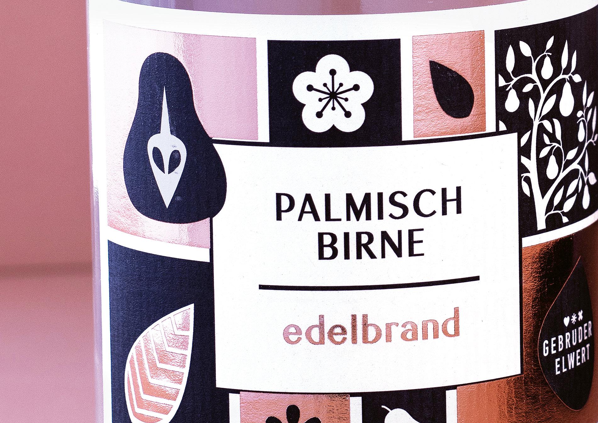 Edelbrand | Red Dot Design Award