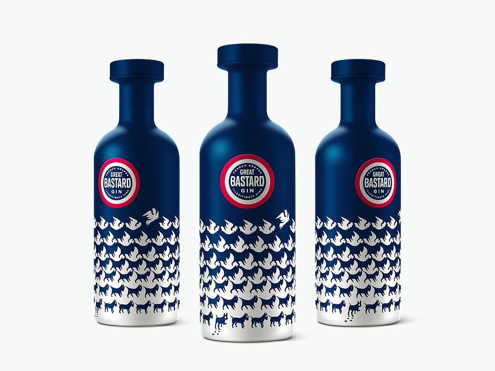 Great Bastard | Red Dot Design Award