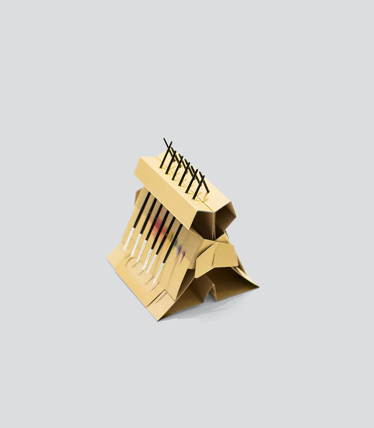 Eco Brush Box | Red Dot Design Award