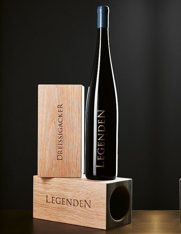 LEGENDEN | Red Dot Design Award