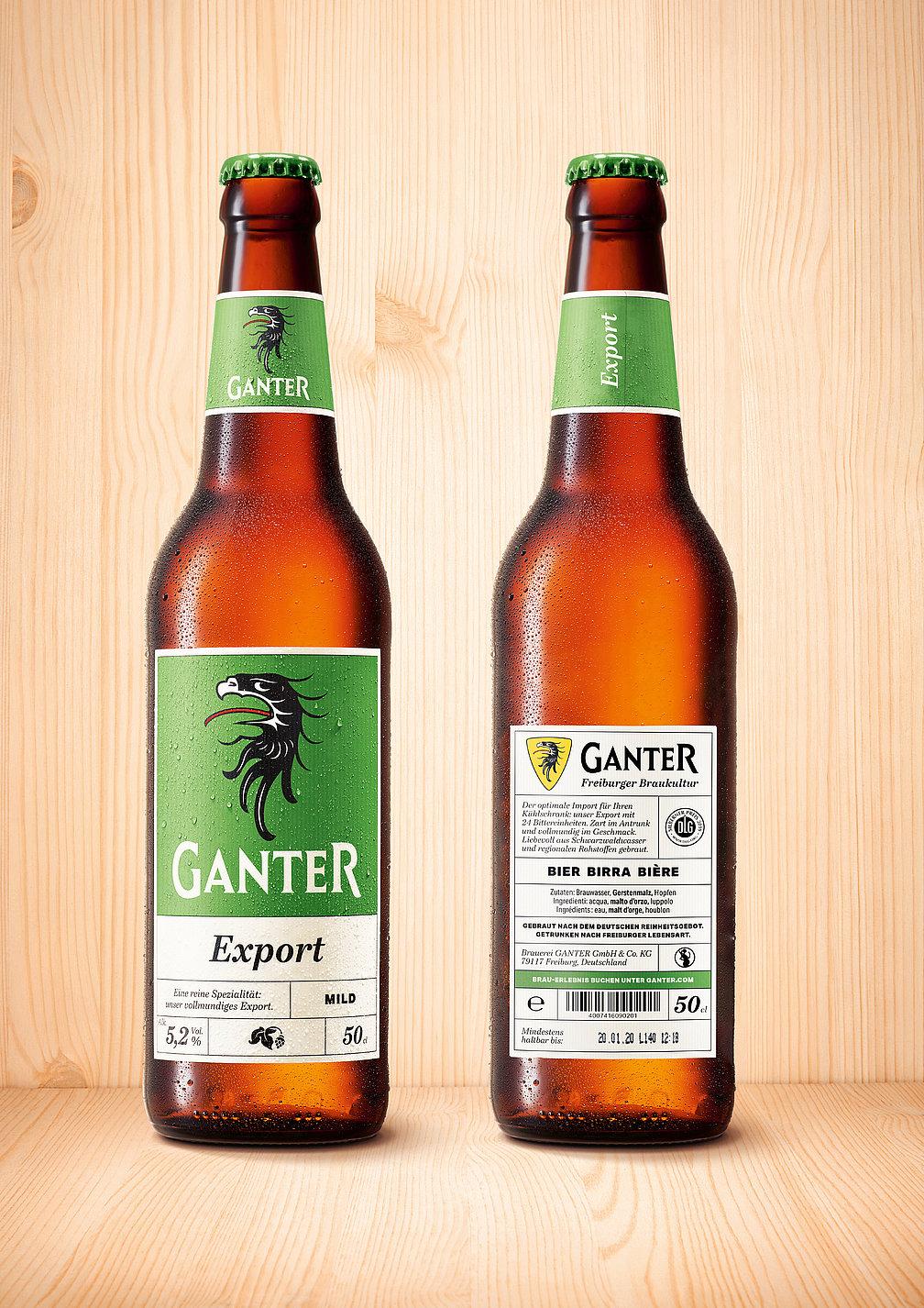 GANTER | Red Dot Design Award