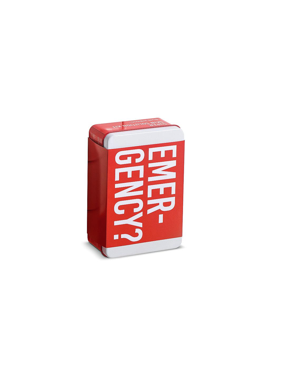 SUR.MEDIC – Super Skin Solution Kit | Red Dot Design Award