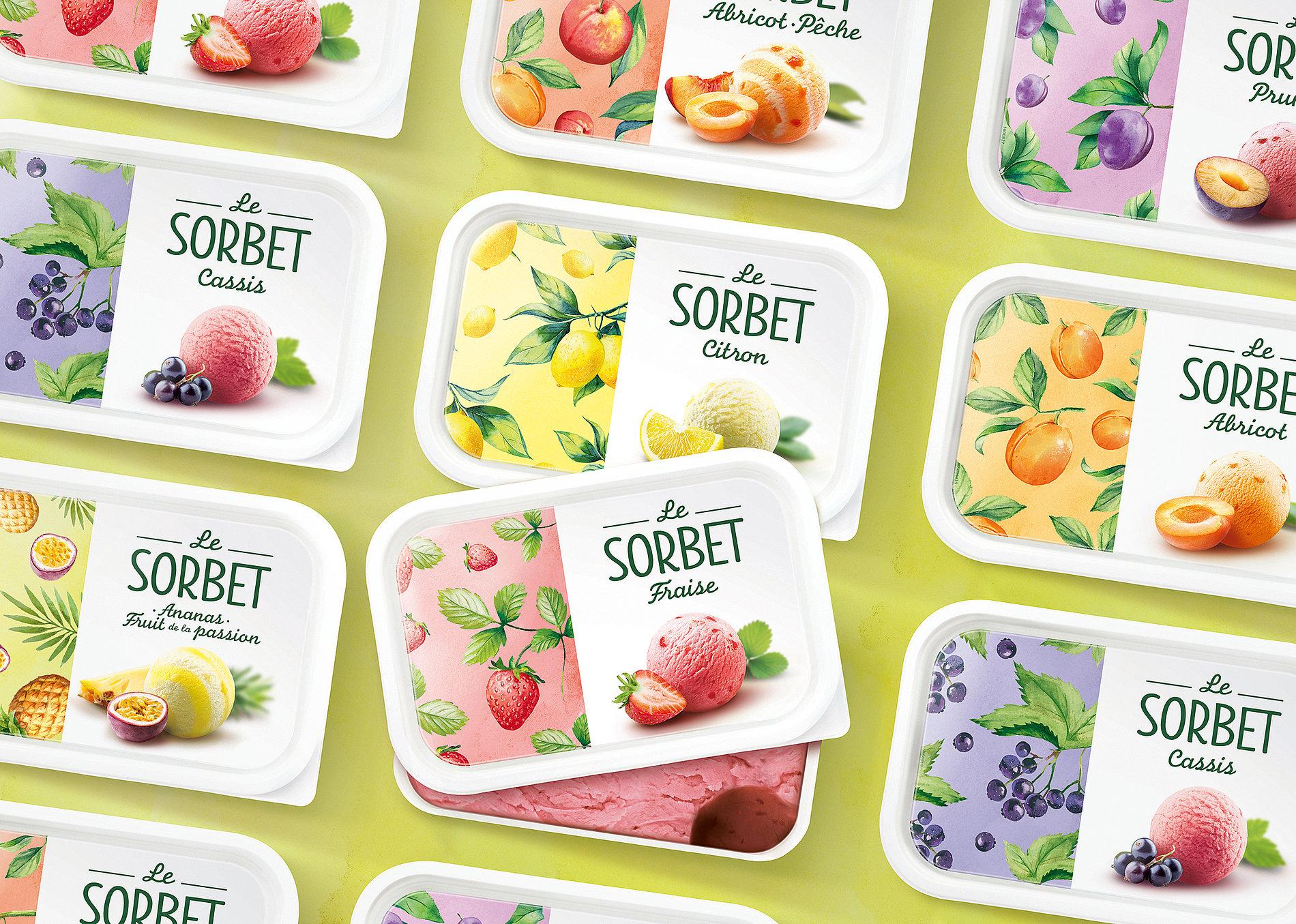 Midor – Le Sorbet | Red Dot Design Award