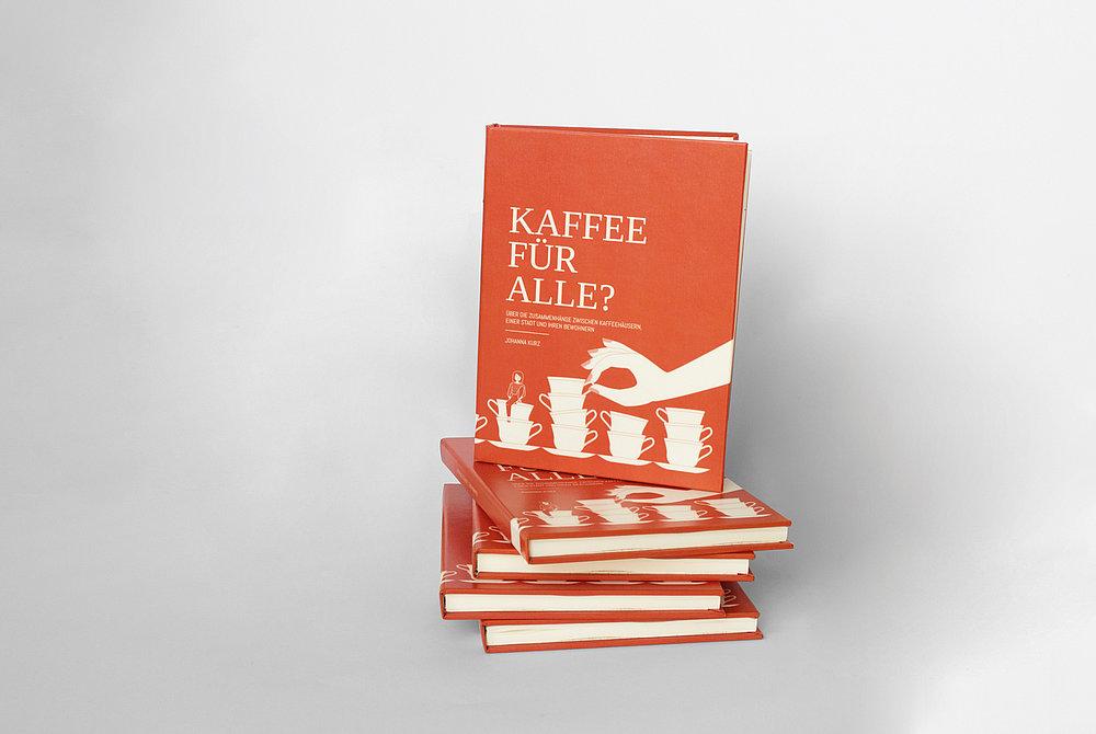 Kaffee für alle? | Red Dot Design Award