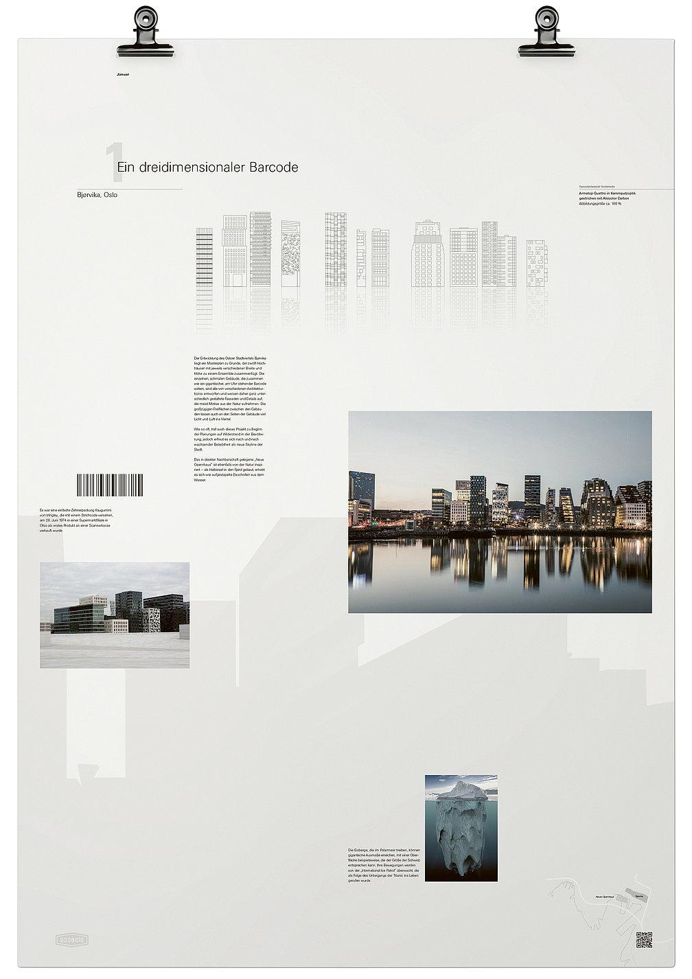 Facades of the World | Red Dot Design Award