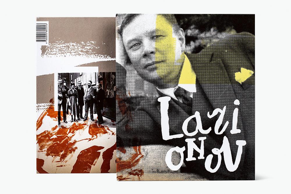 Mikhail Larionov | Red Dot Design Award
