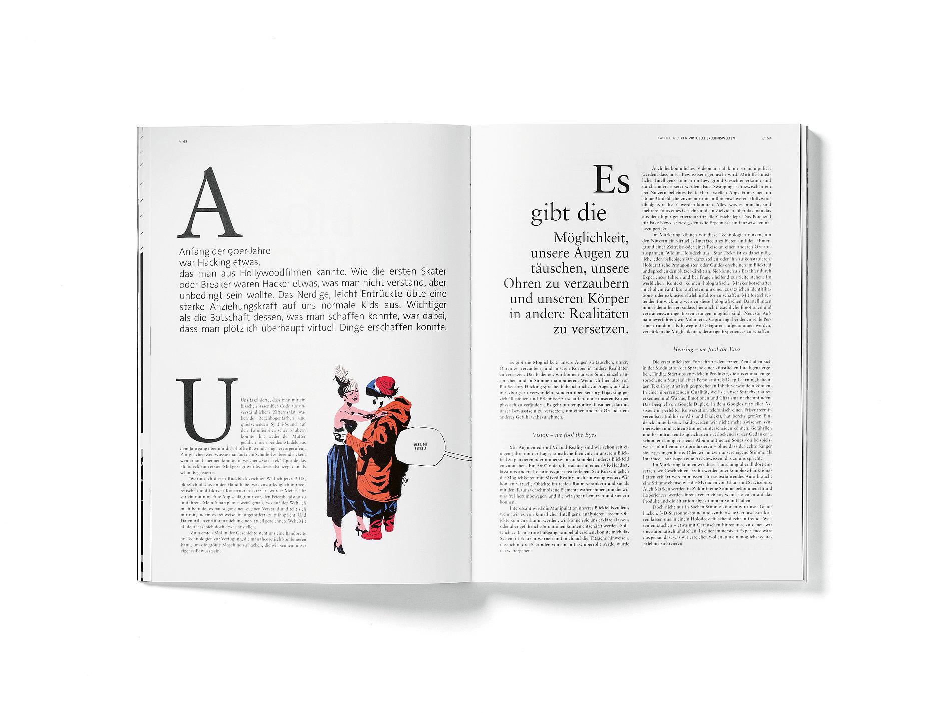 TWELVE – Das Magazin für Marken, Medien und Kommunikation | Red Dot Design Award