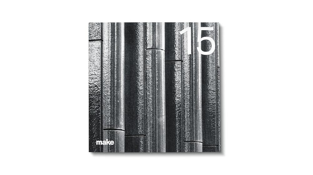 Make Annual 15 | Red Dot Design Award