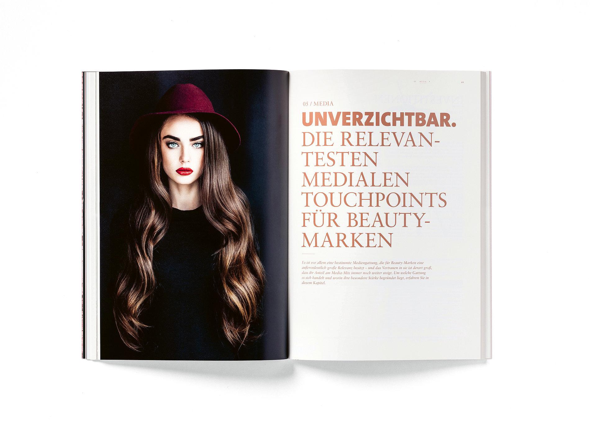 Beauty Report | Red Dot Design Award