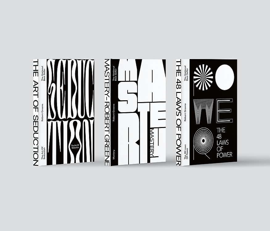 Book Covers | Red Dot Design Award