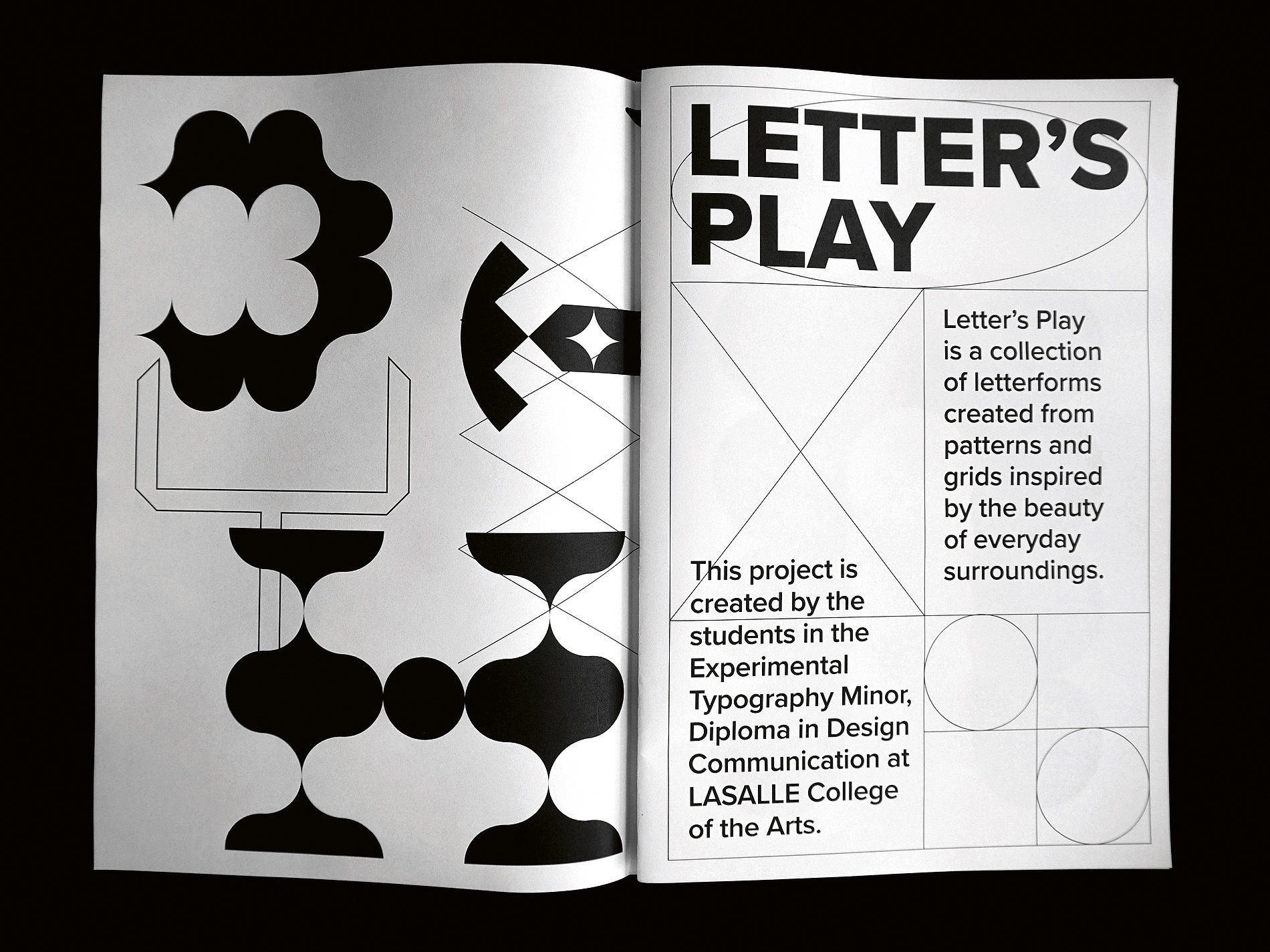 Letter's Play | Red Dot Design Award
