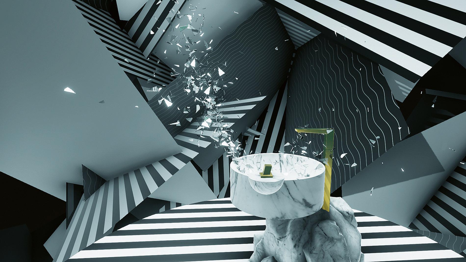 Hyper Fountain | Red Dot Design Award