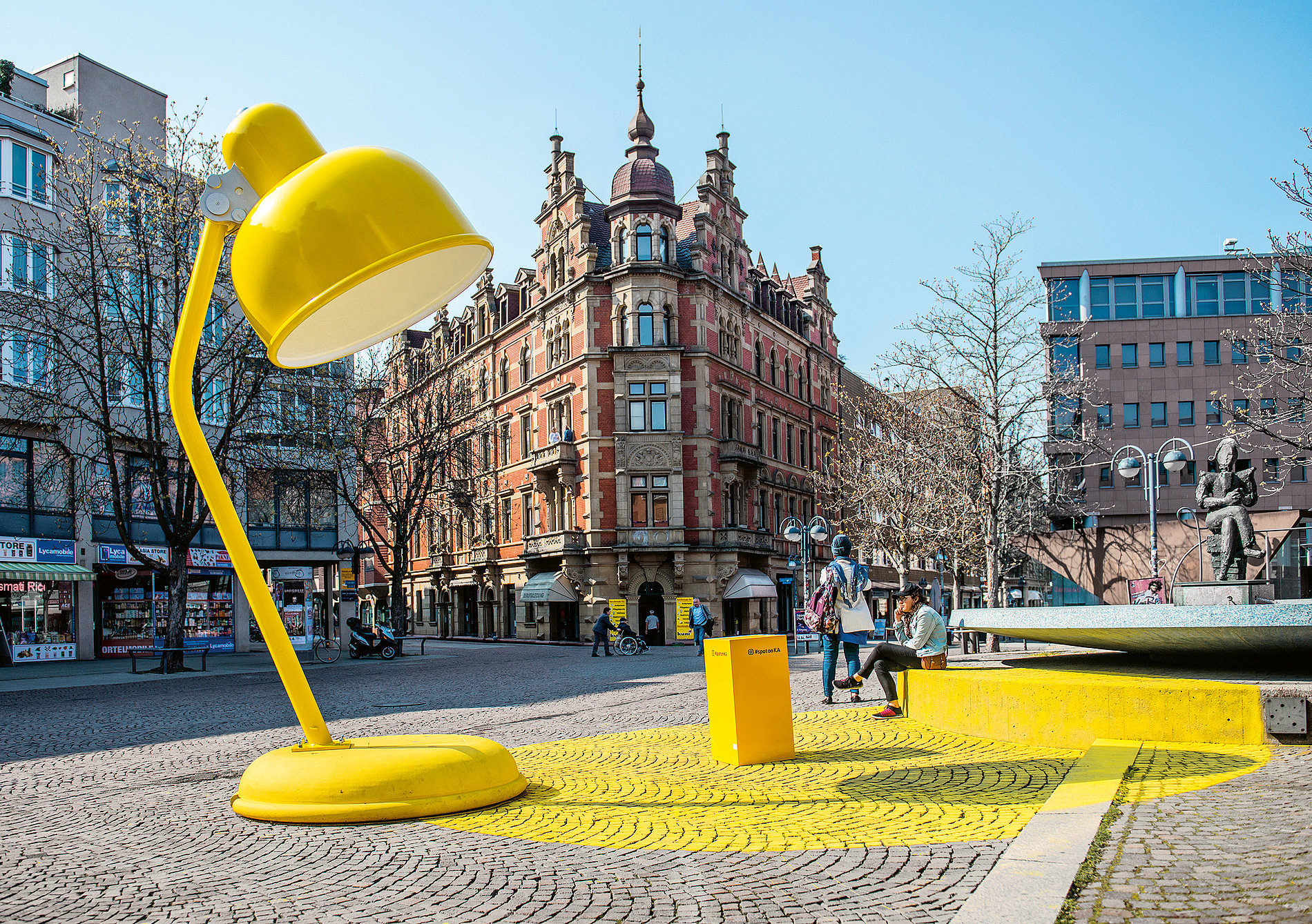 Highlight City Centre | Red Dot Design Award