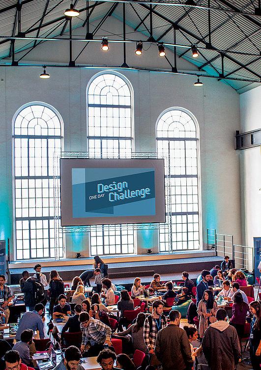 Roca One Day Design Challenge | Red Dot Design Award