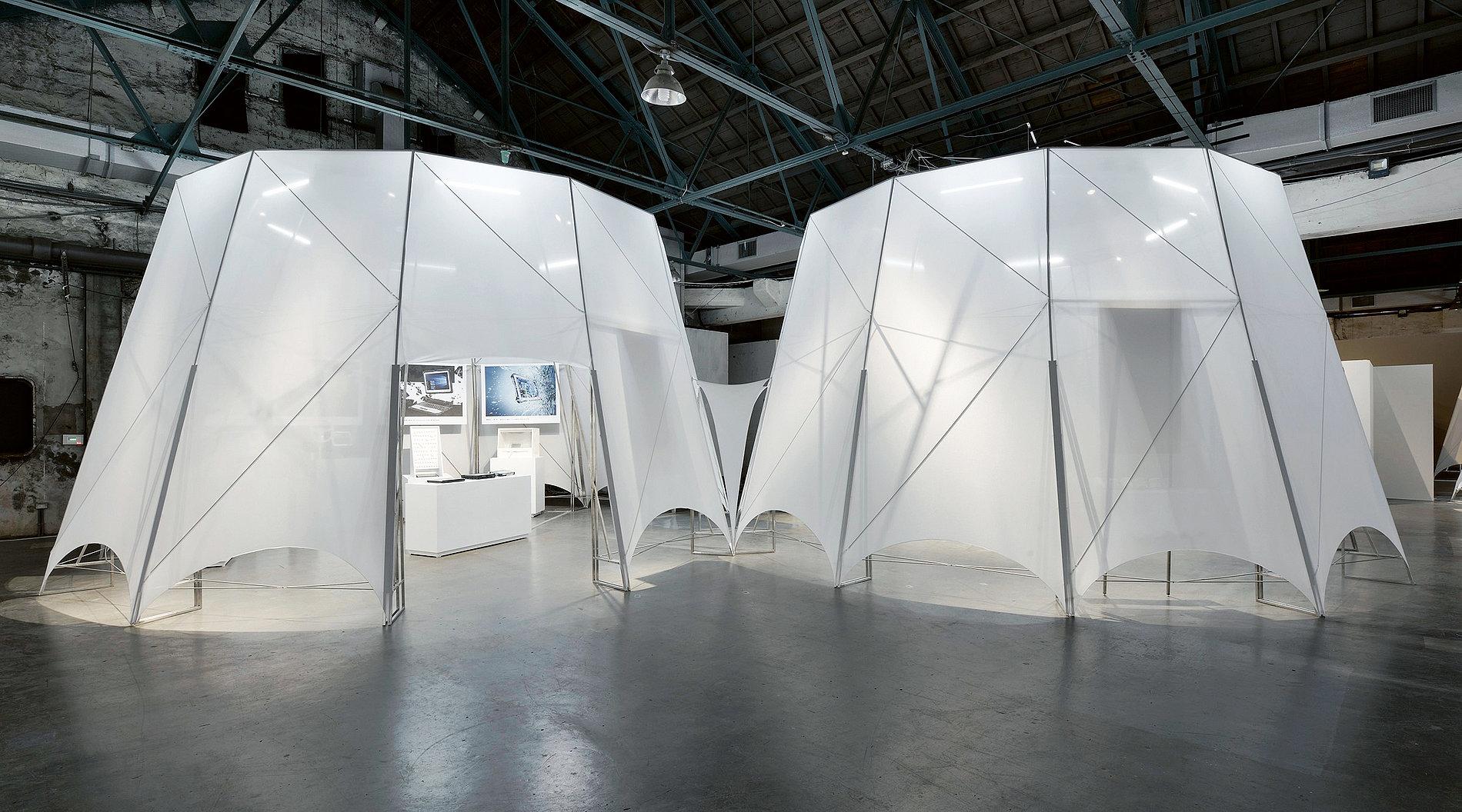 Panasonic 100th Anniversary Exhibition | Red Dot Design Award