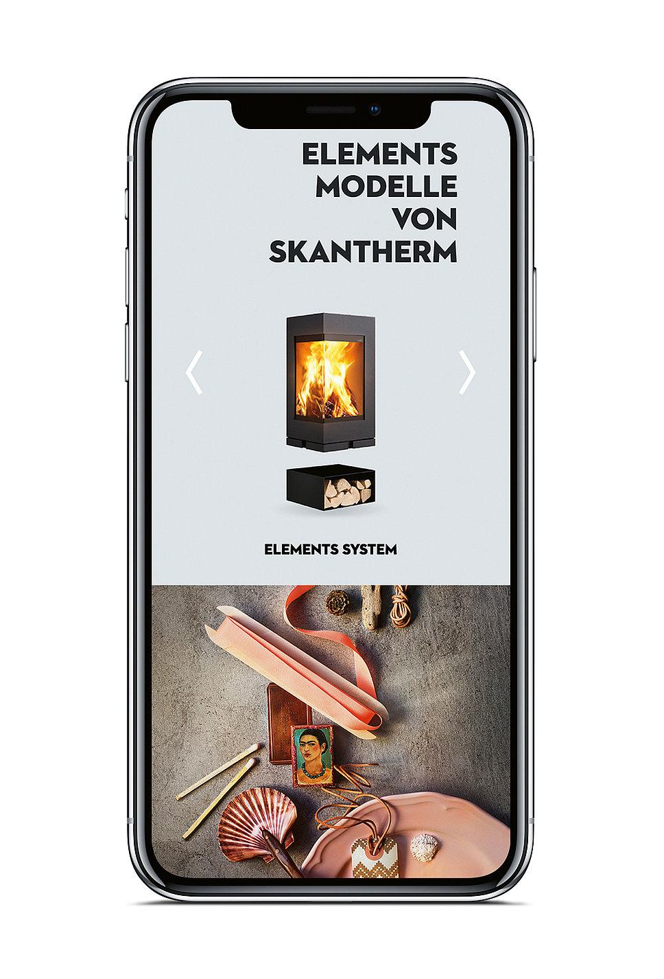 skantherm | Red Dot Design Award