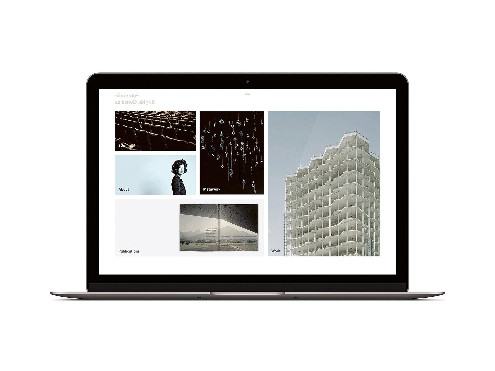 Brigida González | Red Dot Design Award
