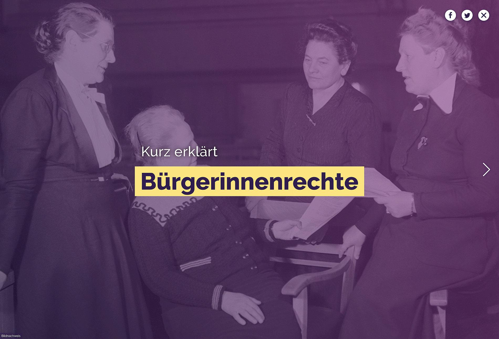 Digital German Women's Archive | Red Dot Design Award