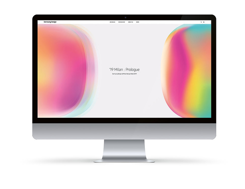 Design Samsung | Red Dot Design Award